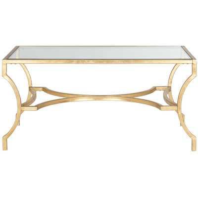 Alphonse Coffee Table - Wayfair