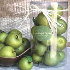 Faux Green Apple Faux Green Apple by A&B Home - AllModern