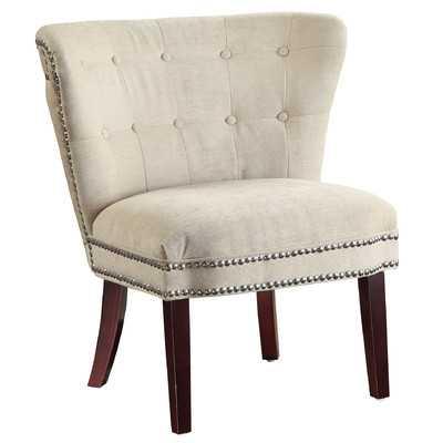 Double Nailhead Side Chair - Wayfair