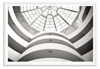 Guggenheim Museum, Oversize - One Kings Lane