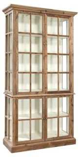Ardmore Display Cabinet - One Kings Lane