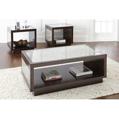 Aileen Coffee Tableby Steve Silver Furniture - Wayfair