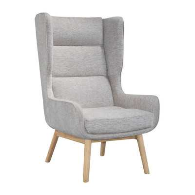 Sampson Arm Chair - Wayfair