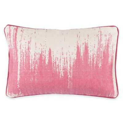 Surya Gruyeres Abstract Polyester Throw Pillow - Bed Bath & Beyond