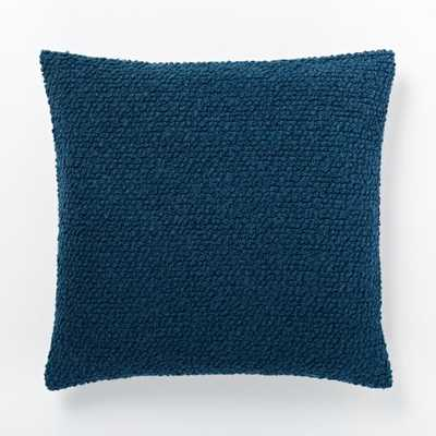 Cozy Boucle Pillow Cover - West Elm