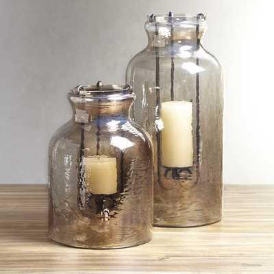 Floating Candle Lantern - Birch Lane