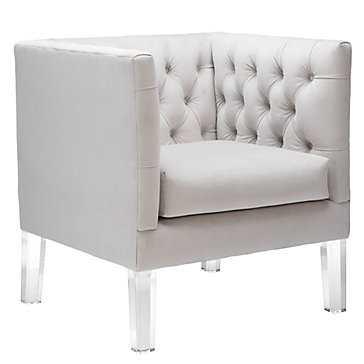 Eliot Chair - Z Gallerie