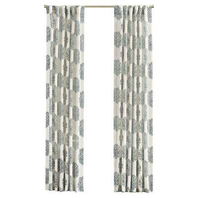 Elyseum Curtain/Drape Single Panel - Wayfair