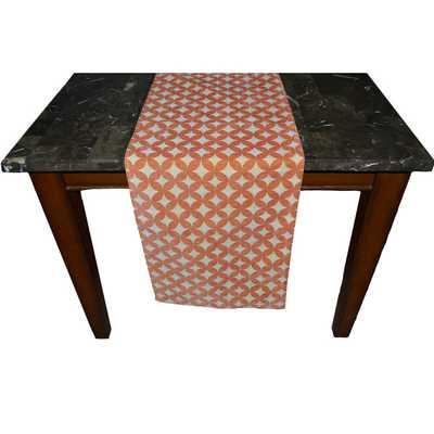 Volt Decorative Table Runner - Overstock
