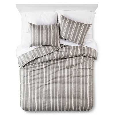 "Edison Duvet and Sham Set - The Industrial Shopâ""¢ - Target"