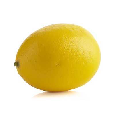 Artificial Lemon Fruit - Crate and Barrel