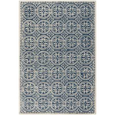 Cambridge Area Rug - Wayfair
