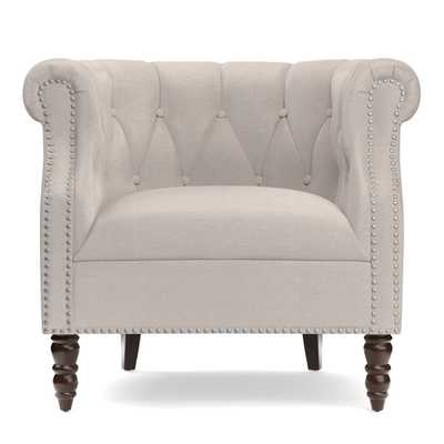 Seymour Arm Chair - Wayfair