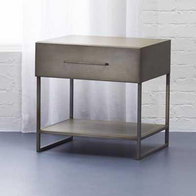 proof nightstand - Domino