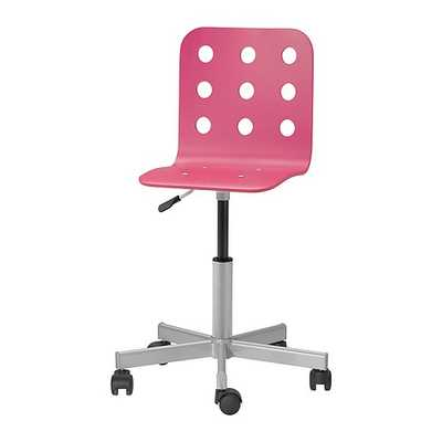 JULES Junior desk chair - Ikea