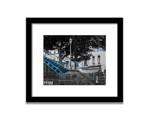 Paris photography - framed - Etsy