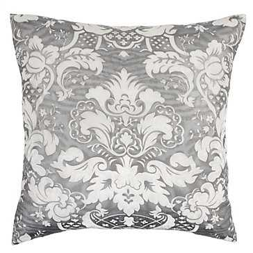 "Juliette Pillow 24"" - Feather and down insert - Z Gallerie"