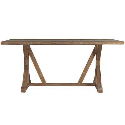 Alton Dining Table - Wayfair