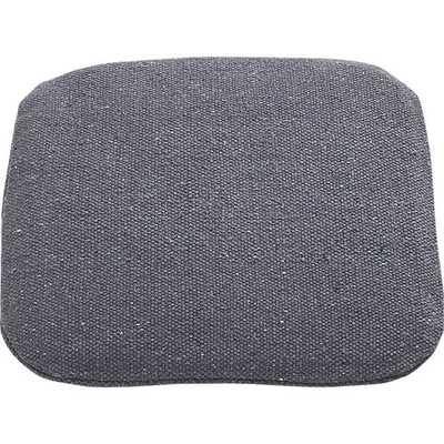 Agency chair cushion - CB2