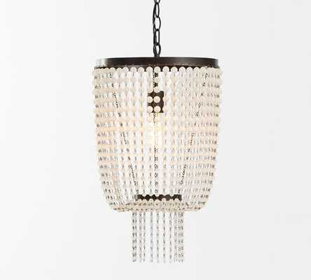 CLEO CHANDELIER - Pottery Barn