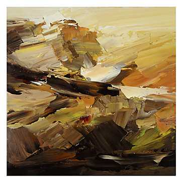 Mountains Of Paint - Z Gallerie