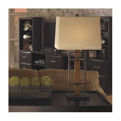 Omaris Table Lamp - Wayfair