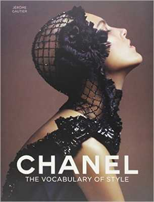 Chanel: The Vocabulary of Style Slp Edition - Amazon