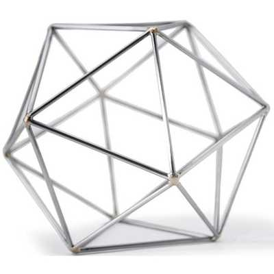 Braised Polyhedron, Large - High Fashion Home