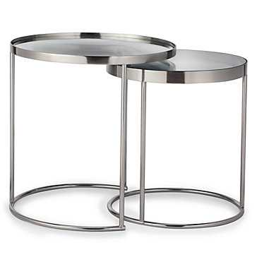 Solano Tables - Set of 2 - Z Gallerie