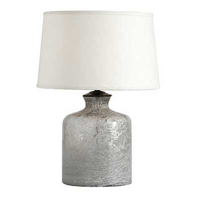 Ellis Glass Table Lamp - Ballard Designs