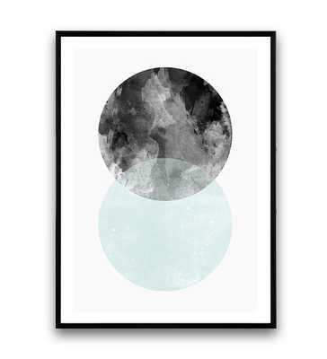 "Watercolor print - 11"" x 14"" - Unframed - Etsy"