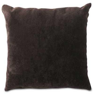 Villa Throw Pillow - Storm- 24x24 - With Insert - AllModern