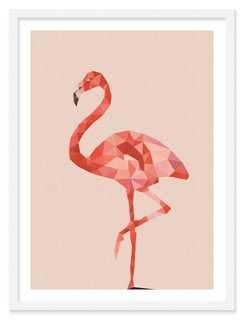 Studio Cockatoo, FlamingoFavorite - One Kings Lane