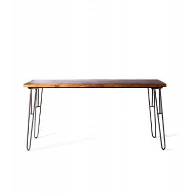 SPOKE DINING TABLE - Industry West