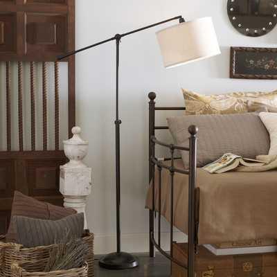 Seattle Floor Lamp - Birch Lane