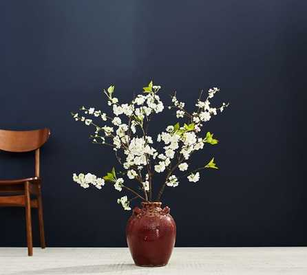 Cherry Blossom Branch - Pottery Barn