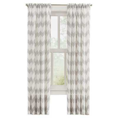Midsomer Norton Curtain Panel Pair - Wayfair