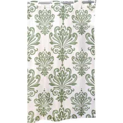 Chelmsford Beacon Hill Shower Curtain - Wayfair