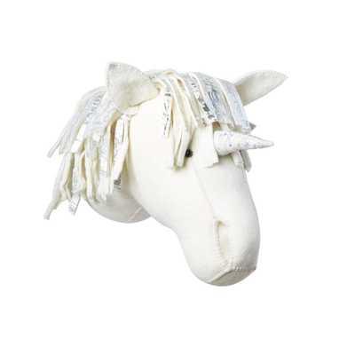 Unicorn Head - Giggle