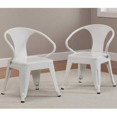 Kids Tabouret Stacking Chairs (Set of 2) - Overstock