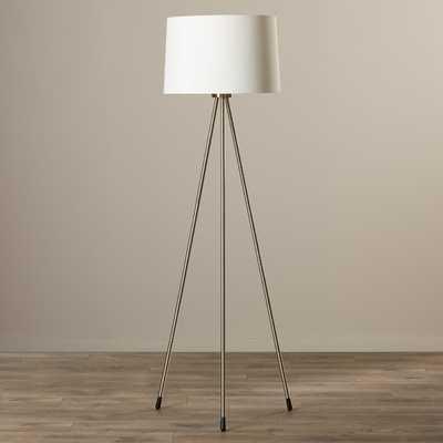 """Buckland 59"""" Floor Lamp - AllModern"""