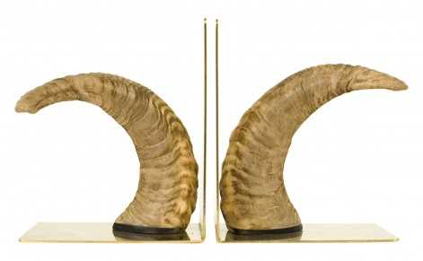 Hank Bookends - Jayson Home