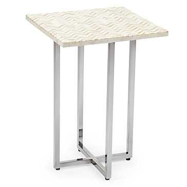 Anguilla Accent Table - Z Gallerie