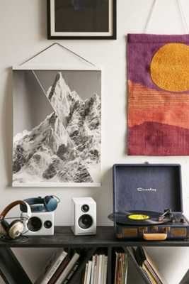 gwui Untitled Mountain Art Print - Urban Outfitters