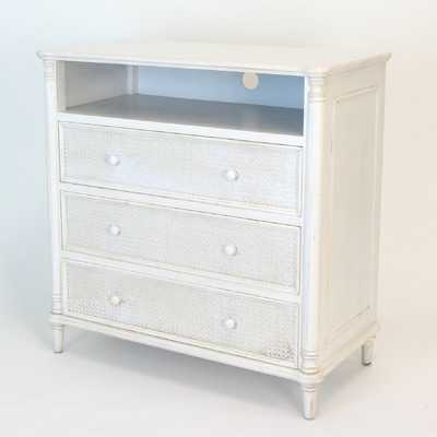 Country Side TV Stand by Wayborn - Wayfair