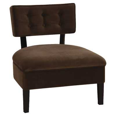 Nanette Side Chair - Wayfair