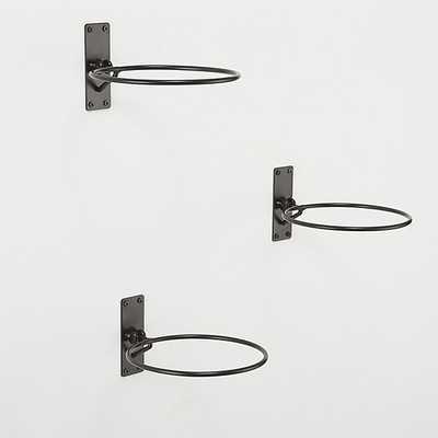 Wall Planter Hook - Crate and Barrel