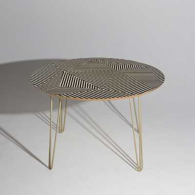 Dazzle Apartment Dining Table - AllModern
