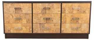 Omega Triple Dresser - One Kings Lane