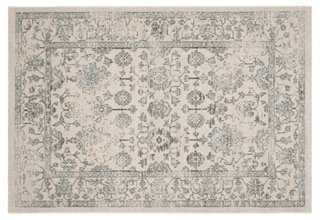 Isabau Rug - One Kings Lane